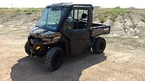 2017 Can-Am Defender for sale 200625067