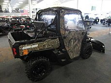 2017 Can-Am Defender for sale 200640948