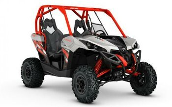 2017 Can-Am Maverick 1000R for sale 200396306