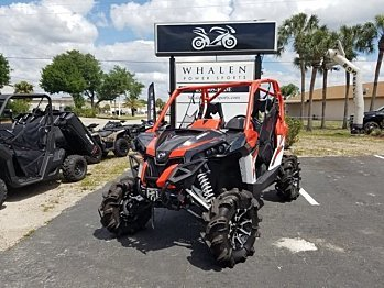 2017 Can-Am Maverick 1000R for sale 200429832