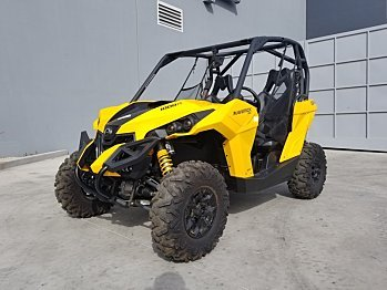 2017 Can-Am Maverick 1000R X xc for sale 200366082