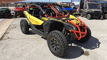 2017 Can-Am Maverick 1000R X3 XDS for sale 200400126