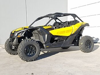 2017 Can-Am Maverick 1000R X3 XDS for sale 200401579