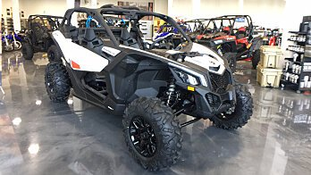 2017 Can-Am Maverick 1000R for sale 200402549