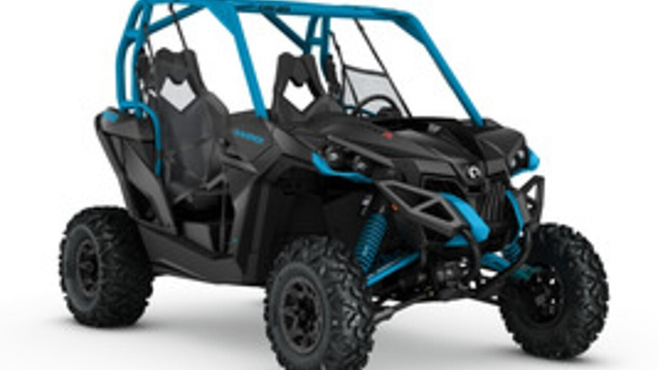 2017 Can-Am Maverick 1000R for sale 200409924