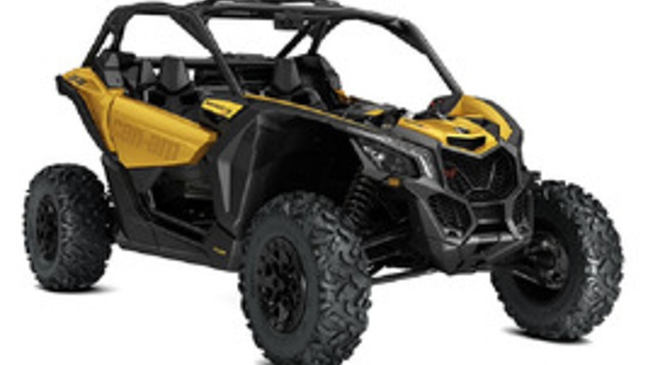 2017 Can-Am Maverick 1000R X3 XDS for sale 200415955