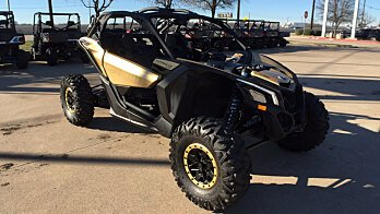 2017 Can-Am Maverick 1000R for sale 200417134