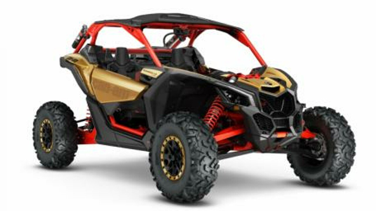 2017 Can-Am Maverick 1000R for sale 200421791