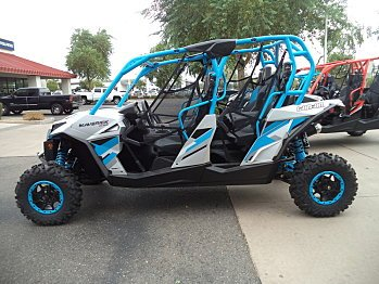 2017 Can-Am Maverick 1000R for sale 200423567