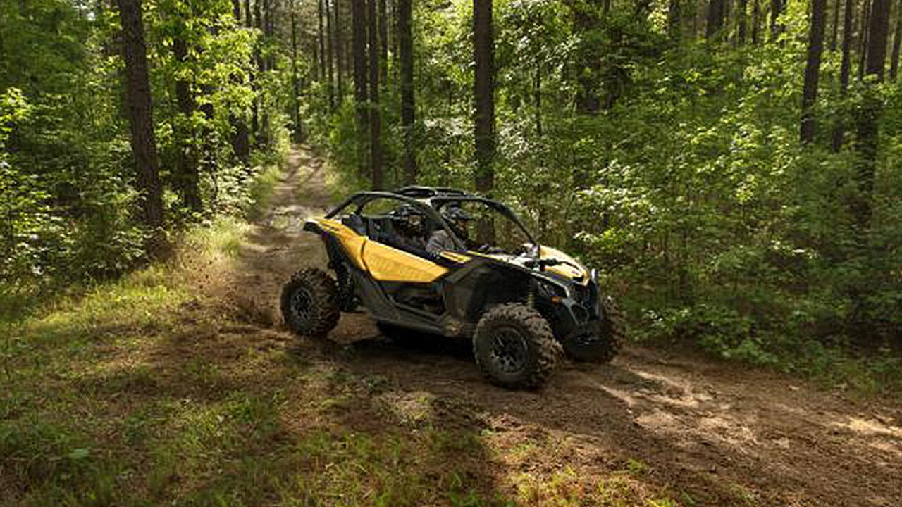 2017 Can-Am Maverick 1000R X3 XDS for sale 200438233