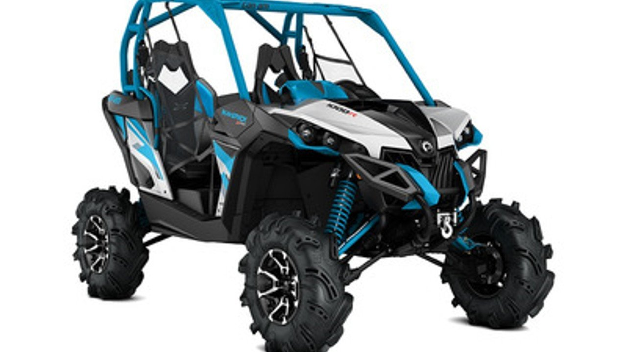 2017 Can-Am Maverick 1000R for sale 200447464