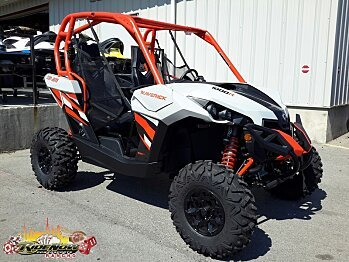 2017 Can-Am Maverick 1000R for sale 200479890