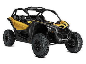 2017 Can-Am Maverick 1000R X3 XDS for sale 200482769