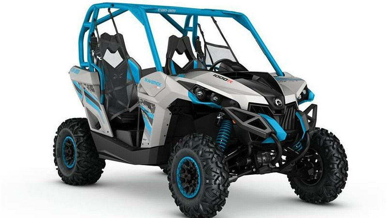 2017 Can-Am Maverick 1000R X xc for sale 200486831