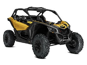2017 Can-Am Maverick 1000R for sale 200501674