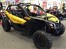 2017 Can-Am Maverick 1000R for sale 200402554