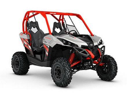 2017 Can-Am Maverick 1000R for sale 200406845