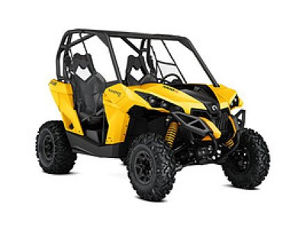 2017 Can-Am Maverick 1000R for sale 200406855