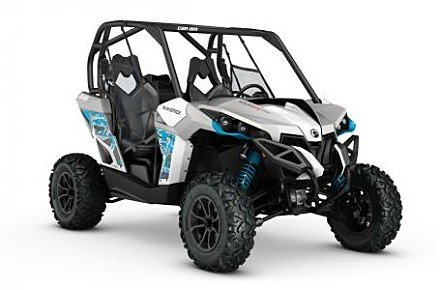 2017 Can-Am Maverick 1000R for sale 200421834