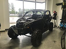 2017 Can-Am Maverick 1000R for sale 200422636