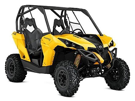 2017 Can-Am Maverick 1000R for sale 200465804