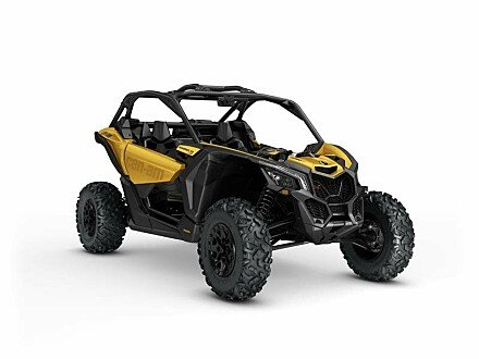 2017 Can-Am Maverick 1000R for sale 200465820