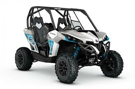 2017 Can-Am Maverick 1000R for sale 200484576