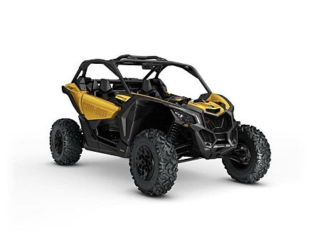 2017 Can-Am Maverick 1000R for sale 200506211