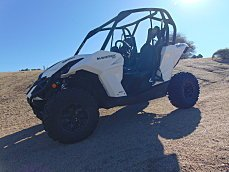 2017 Can-Am Maverick 1000R X xc for sale 200515649