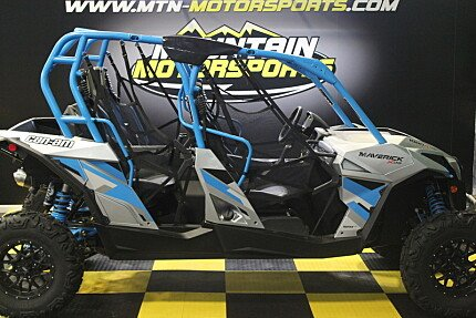2017 Can-Am Maverick 1000R for sale 200537075