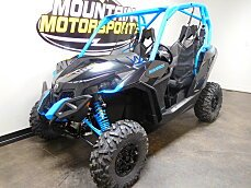 2017 Can-Am Maverick 1000R for sale 200538268