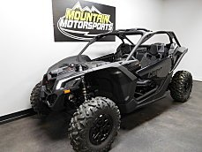 2017 Can-Am Maverick 1000R for sale 200538270