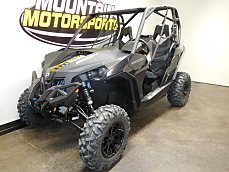 2017 Can-Am Maverick 1000R for sale 200538272