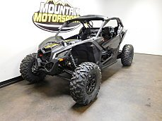 2017 Can-Am Maverick 1000R for sale 200538273