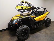 2017 Can-Am Maverick 1000R for sale 200538323