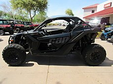 2017 Can-Am Maverick 1000R X3 XDS for sale 200539969