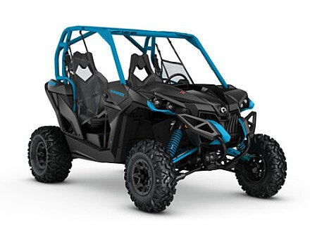 2017 Can-Am Maverick 1000R for sale 200549073