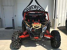 2017 Can-Am Maverick 1000R for sale 200573541