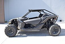 2017 Can-Am Maverick 1000R X3 XDS for sale 200578901