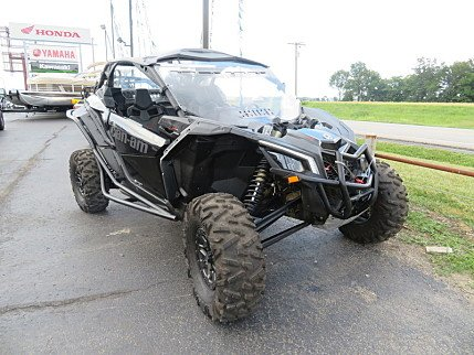 2017 Can-Am Maverick 1000R for sale 200592135