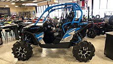 2017 Can-Am Maverick 1000R for sale 200600779