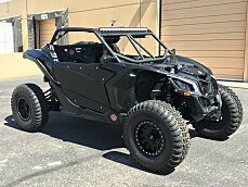 2017 Can-Am Maverick 1000R X3 XDS for sale 200601093
