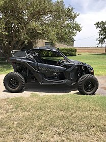 2017 Can-Am Maverick 1000R X3 XDS for sale 200605134