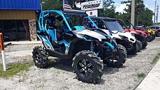 2017 Can-Am Maverick 1000R for sale 200617326