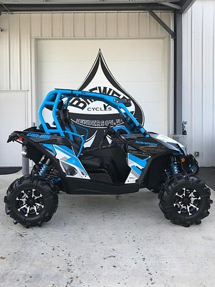 2017 Can-Am Maverick 1000R for sale 200626563