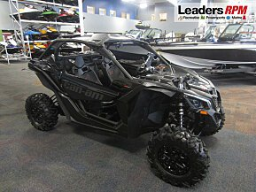 2017 Can-Am Maverick 1000R for sale 200627722