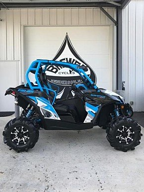 2017 Can-Am Maverick 1000R for sale 200639293