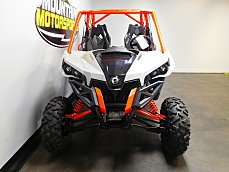 2017 Can-Am Maverick MAX 1000R for sale 200538275