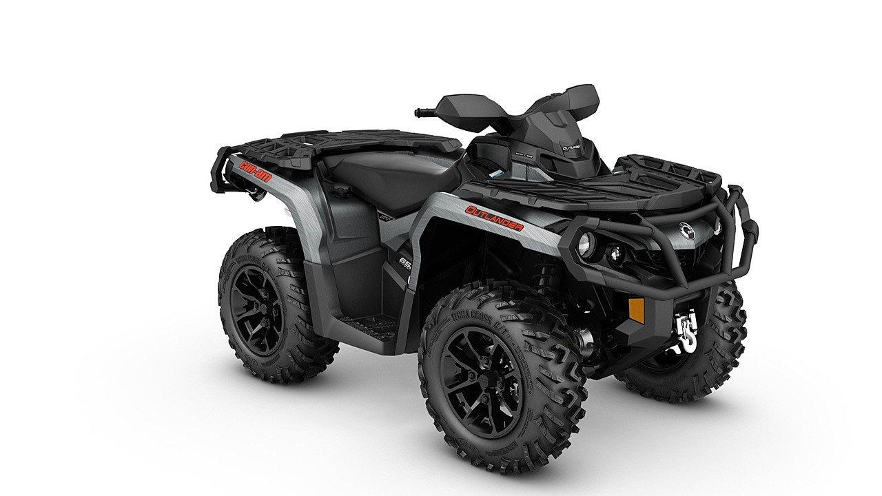 2017 Can-Am Other Can-Am Models for sale 200521249