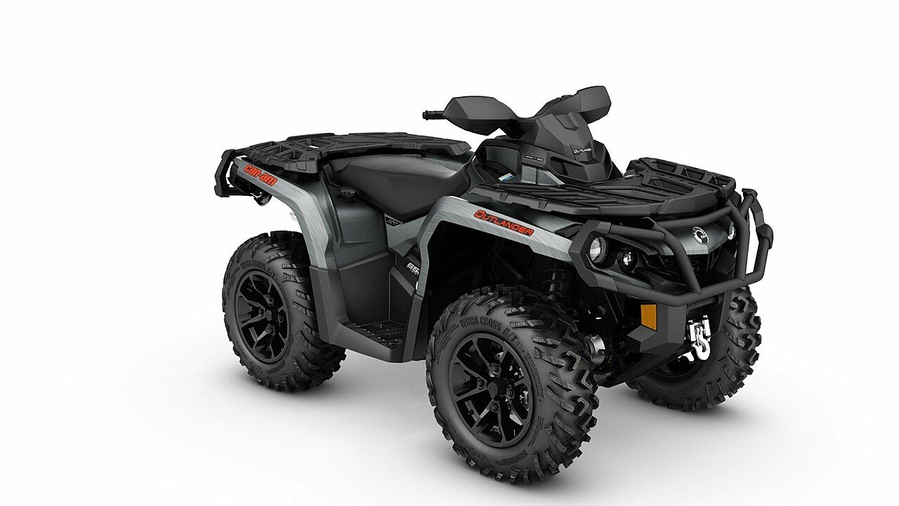 2017 Can-Am Other Can-Am Models for sale 200521252